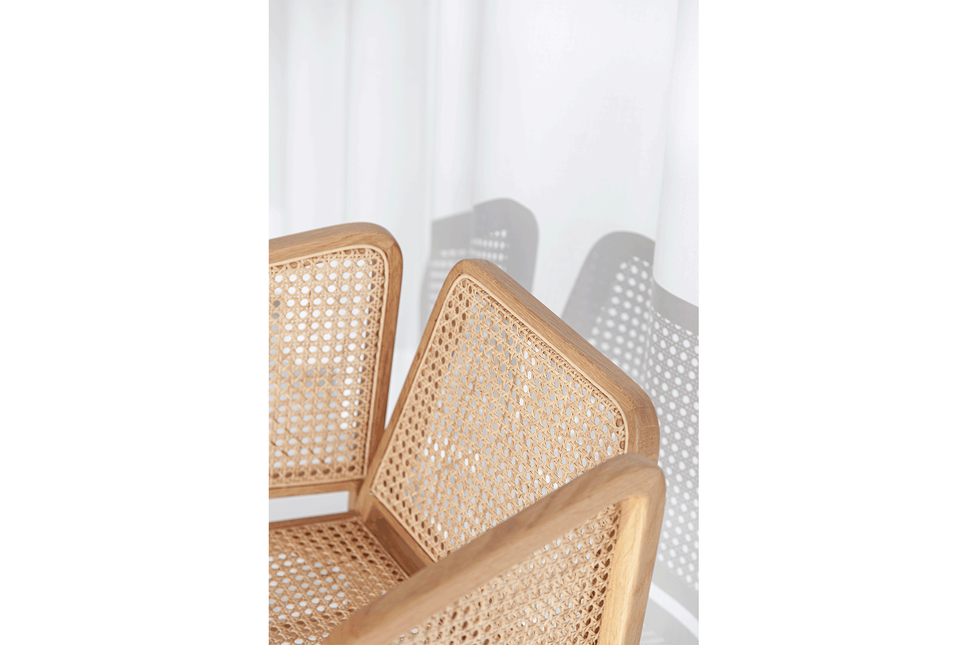 Bee Chair Upper View - DESIGN BY MIGUEL SOEIRO