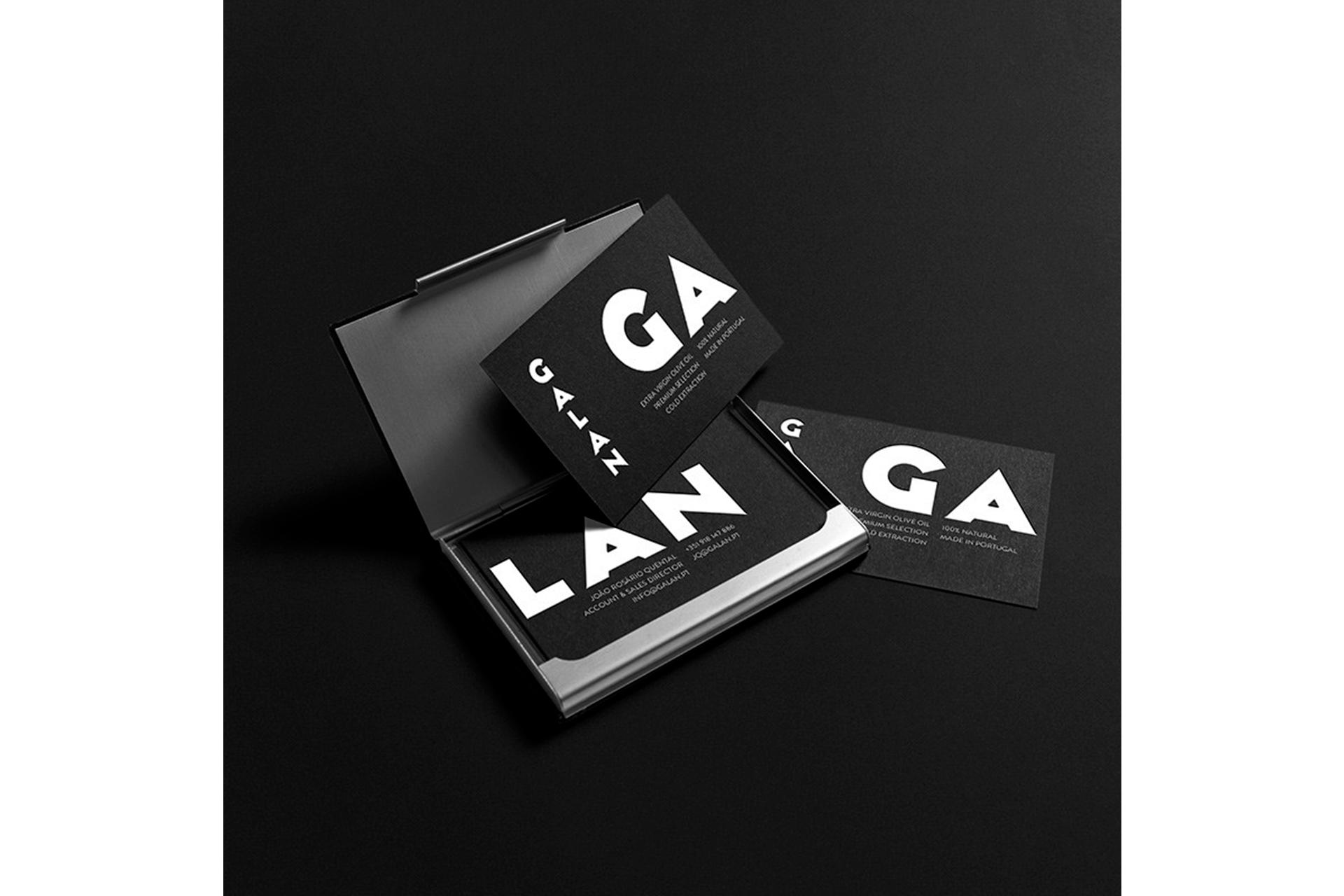 Galan- DESIGN BY MIGUEL SOEIRO