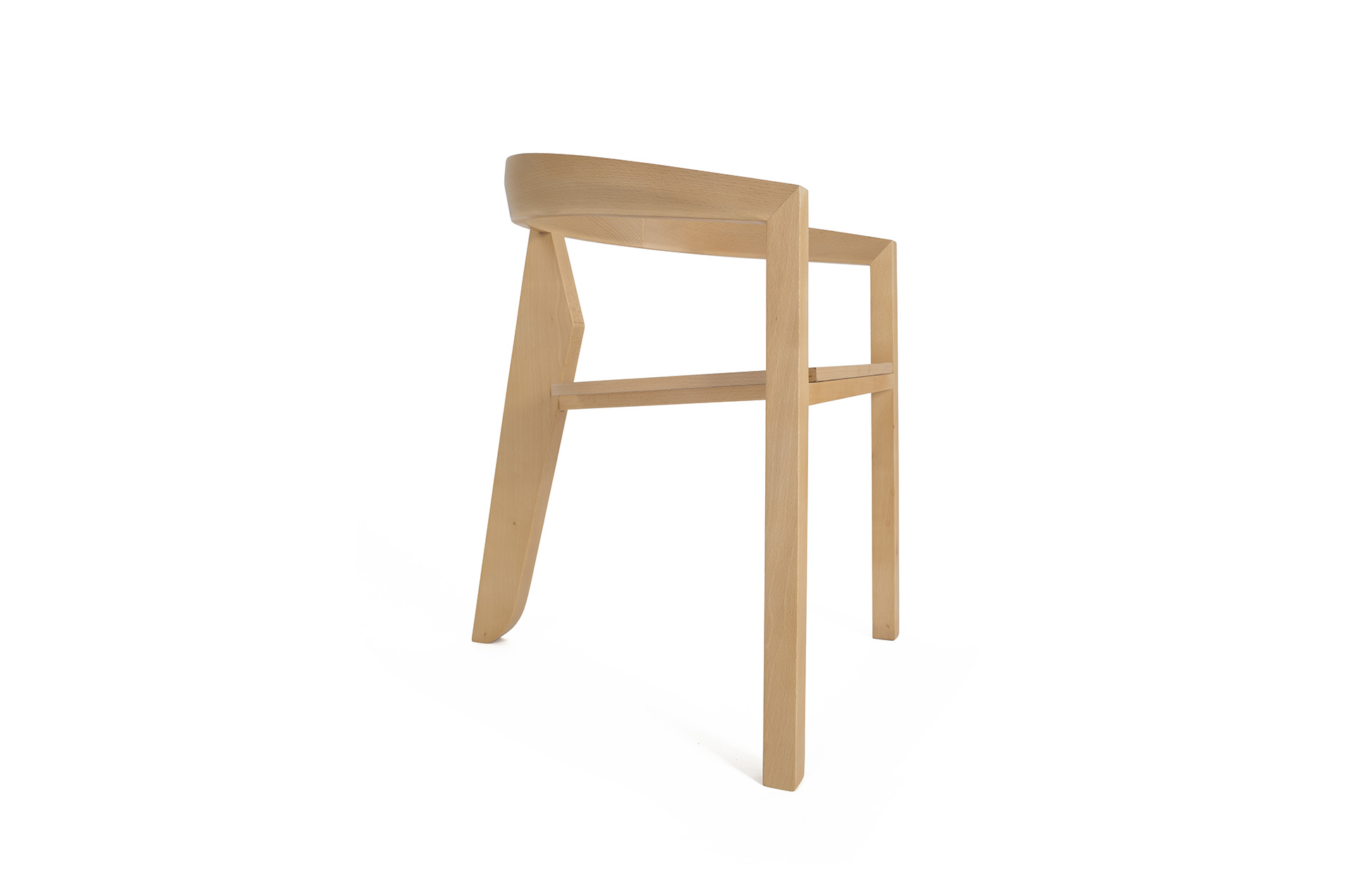 Dining Chair - DESIGN BY MIGUEL SOEIRO