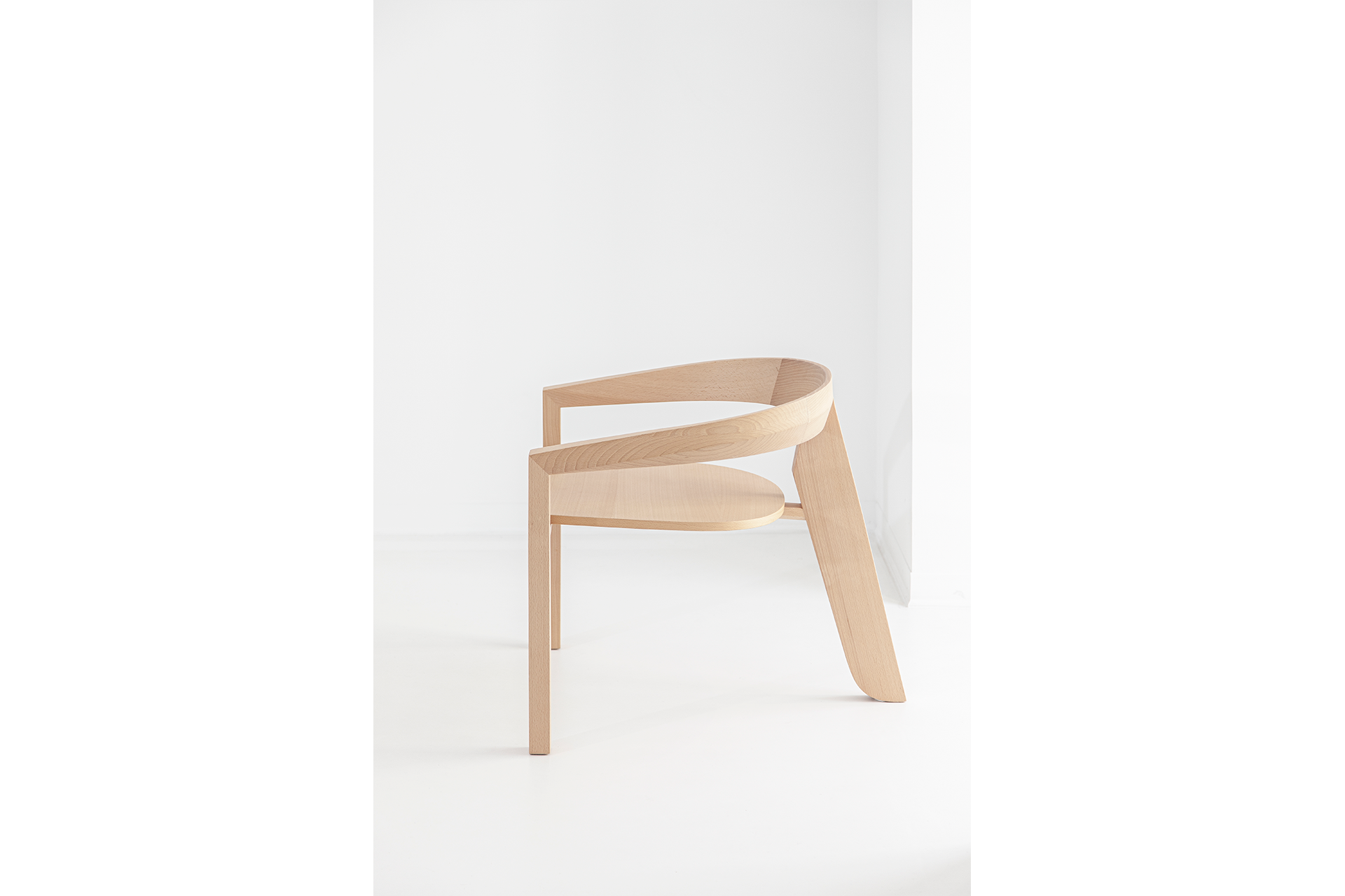 Lounge Chair Icon - DESIGN BY MIGUEL SOEIRO