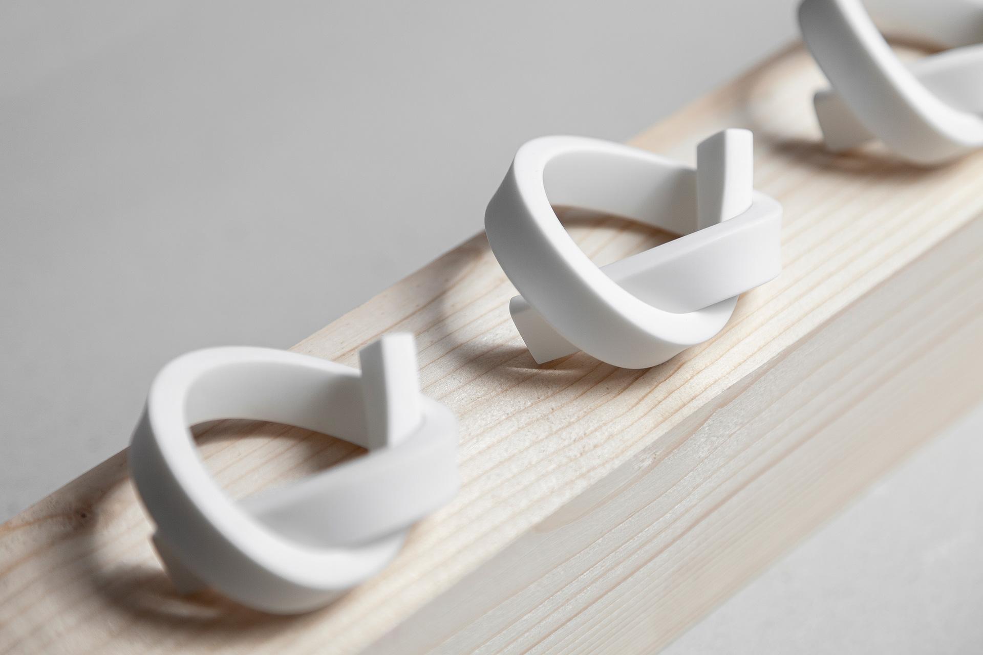 Knot Napkin Ring