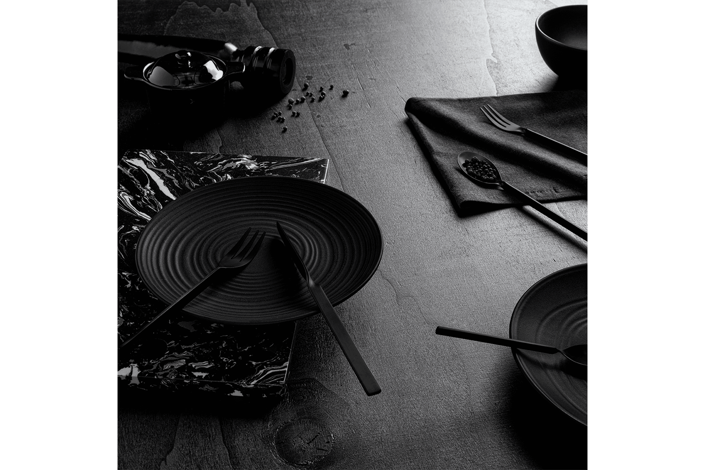 Malmo_Cutlery spoos Multiple Black - DESIGN BY MIGUEL SOEIRO