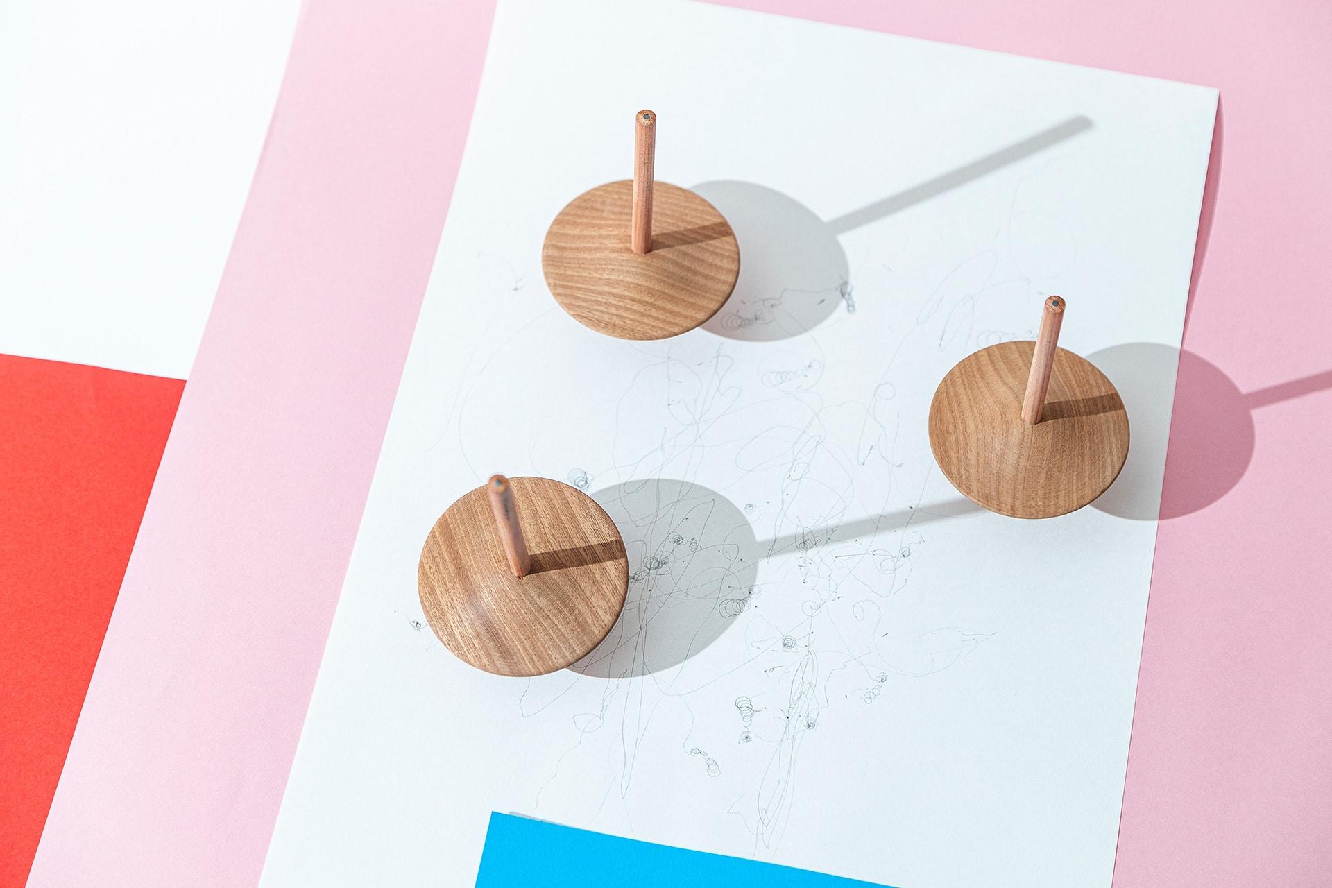 TurnIt Design -DESIGN BY MIGUEL SOEIRO