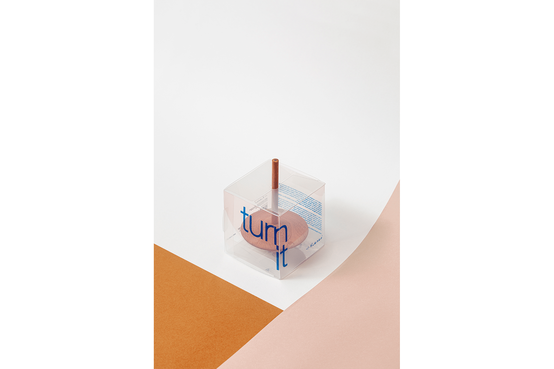 TurnIt Packed- DESIGN BY MIGUEL SOEIRO
