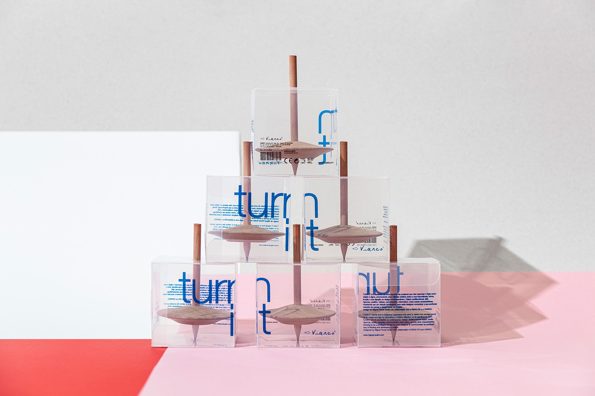 TurnIt Multiple - DESIGN BY MIGUEL SOEIRO