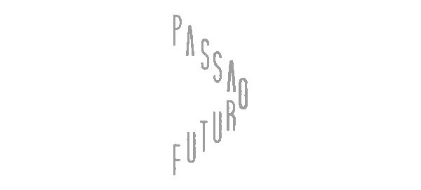 PASSAO FUTUR Lite Logo- DESIGN BY MIGUEL SOEIRO