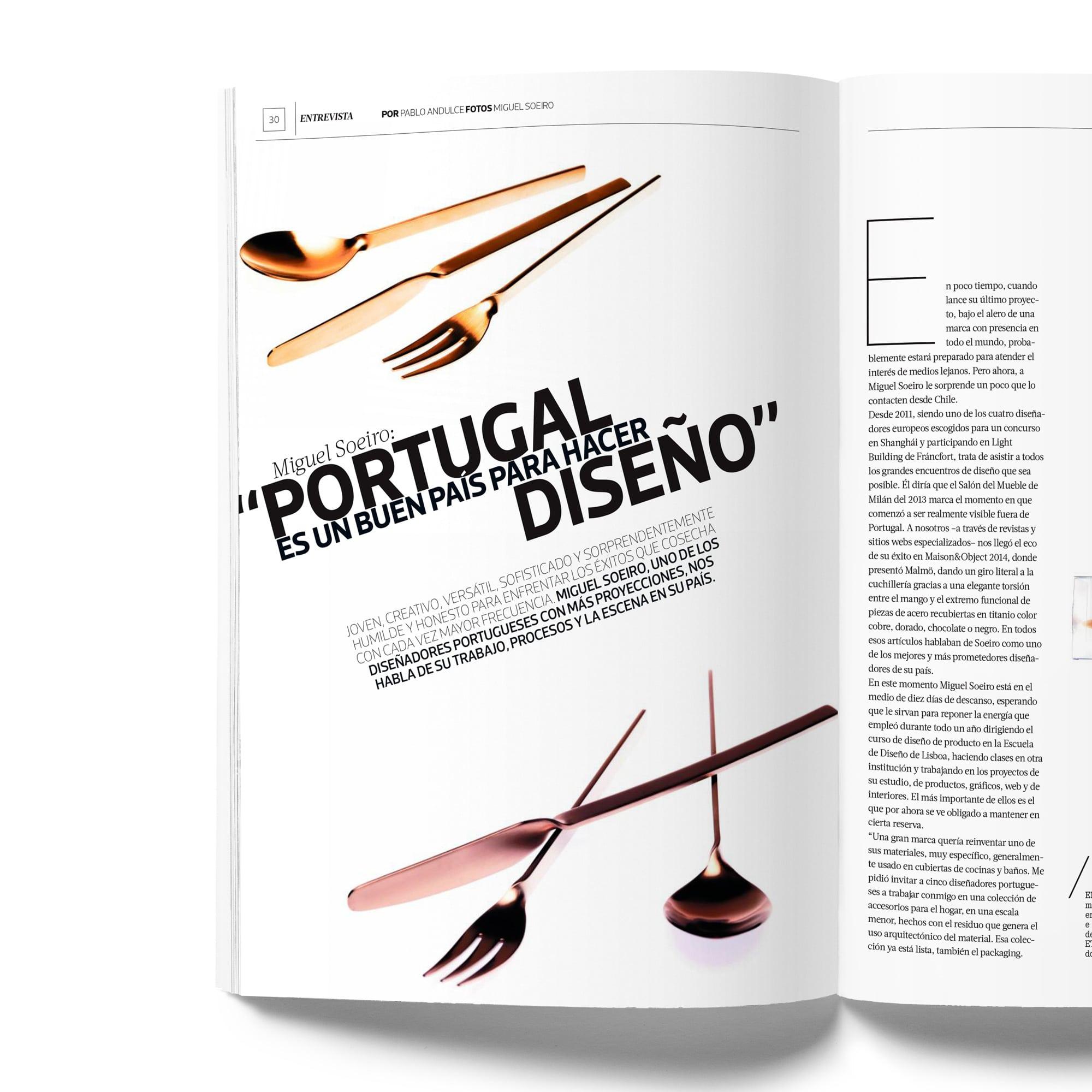 Portugal Diseno