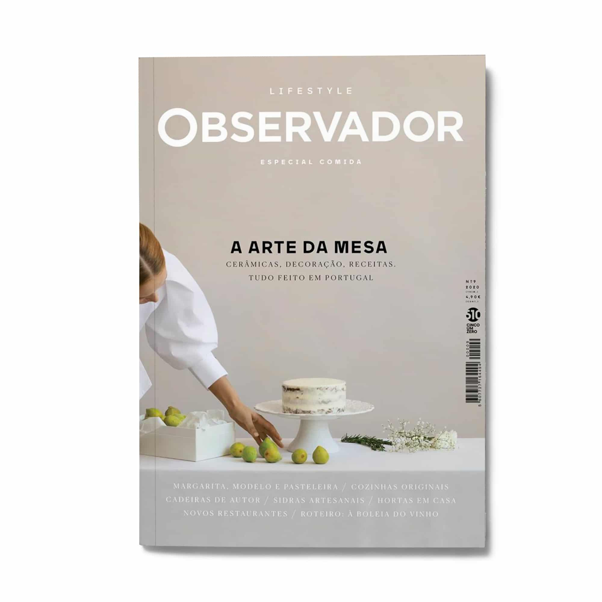 Observador_AM Front Page