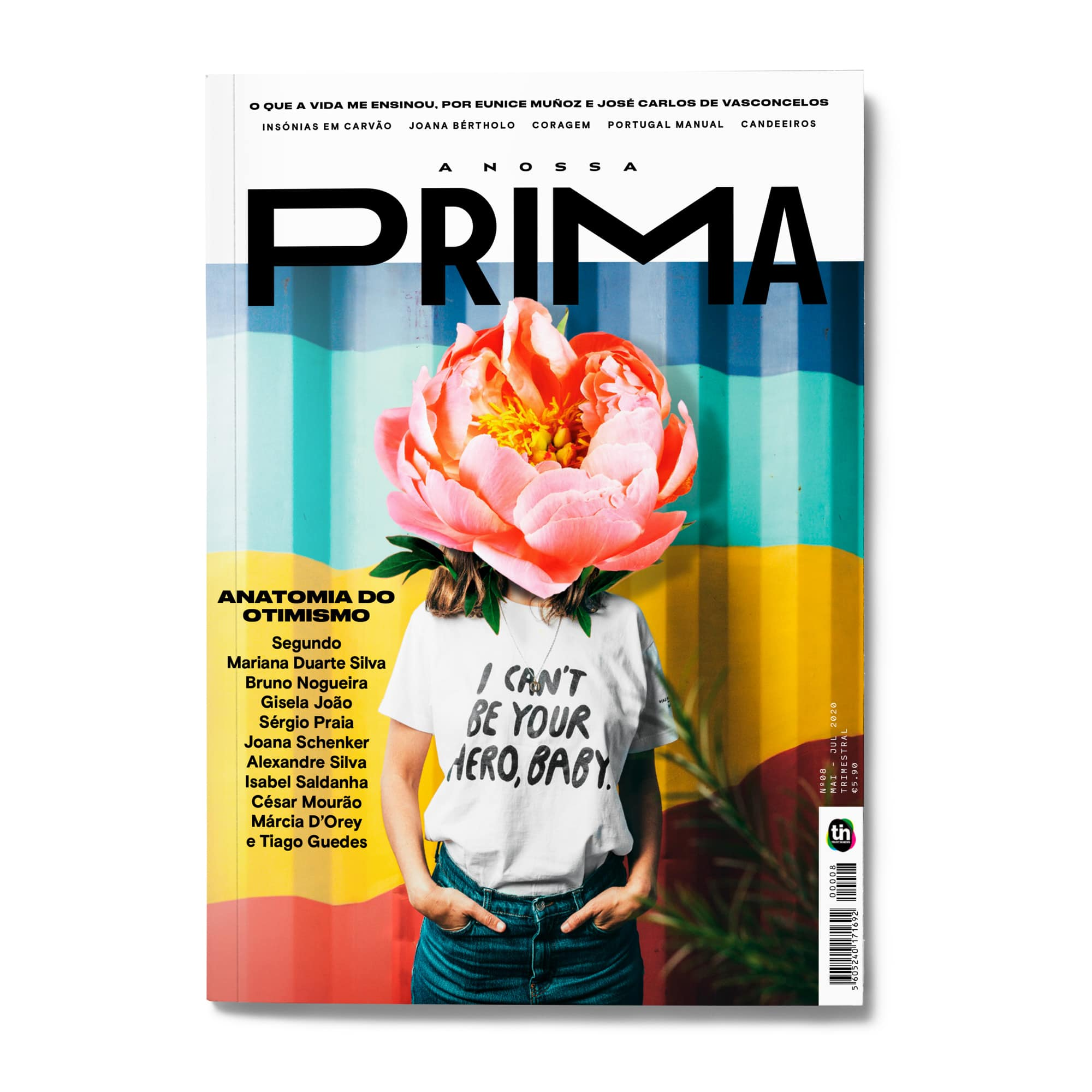 Prima Front Page