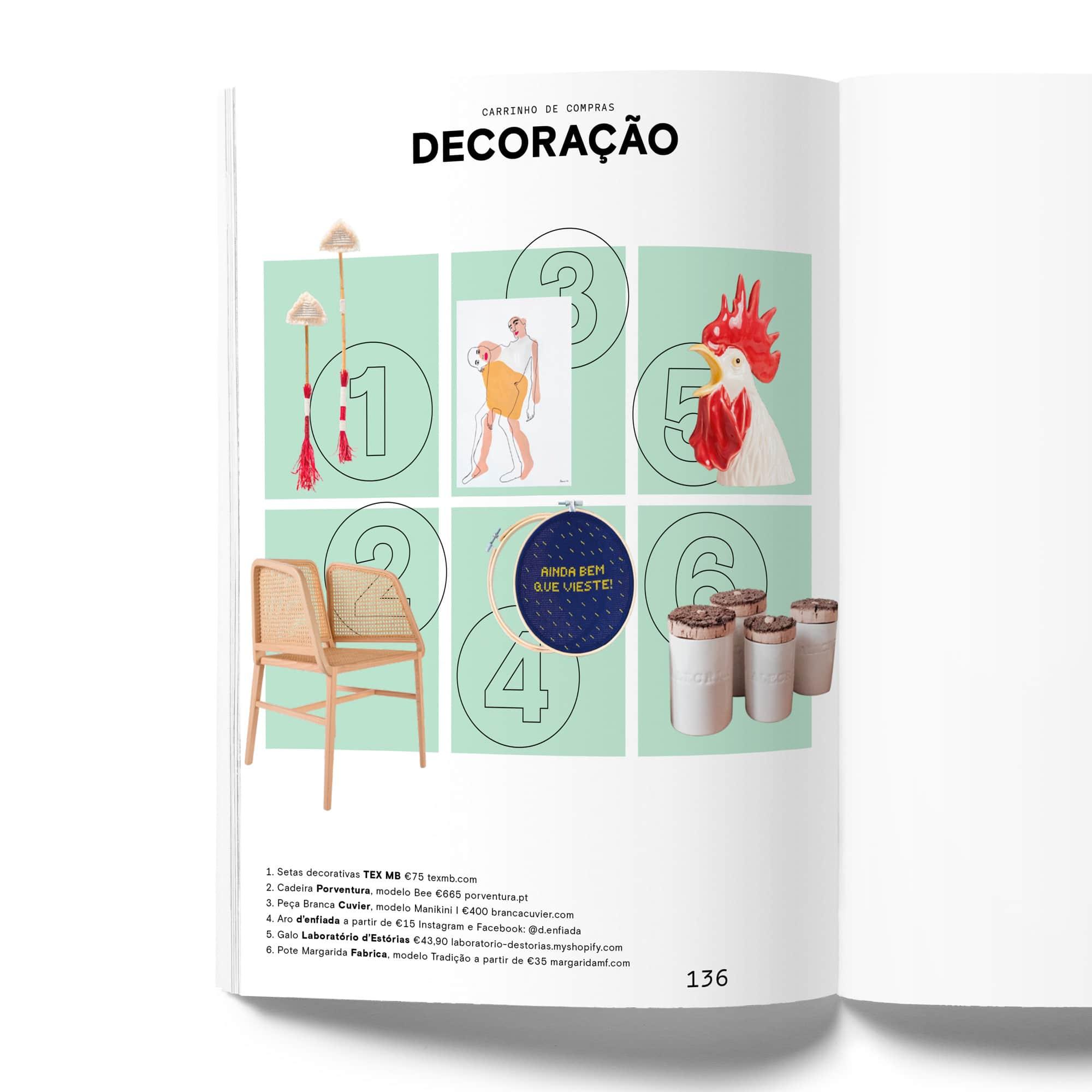 Decoracao Design