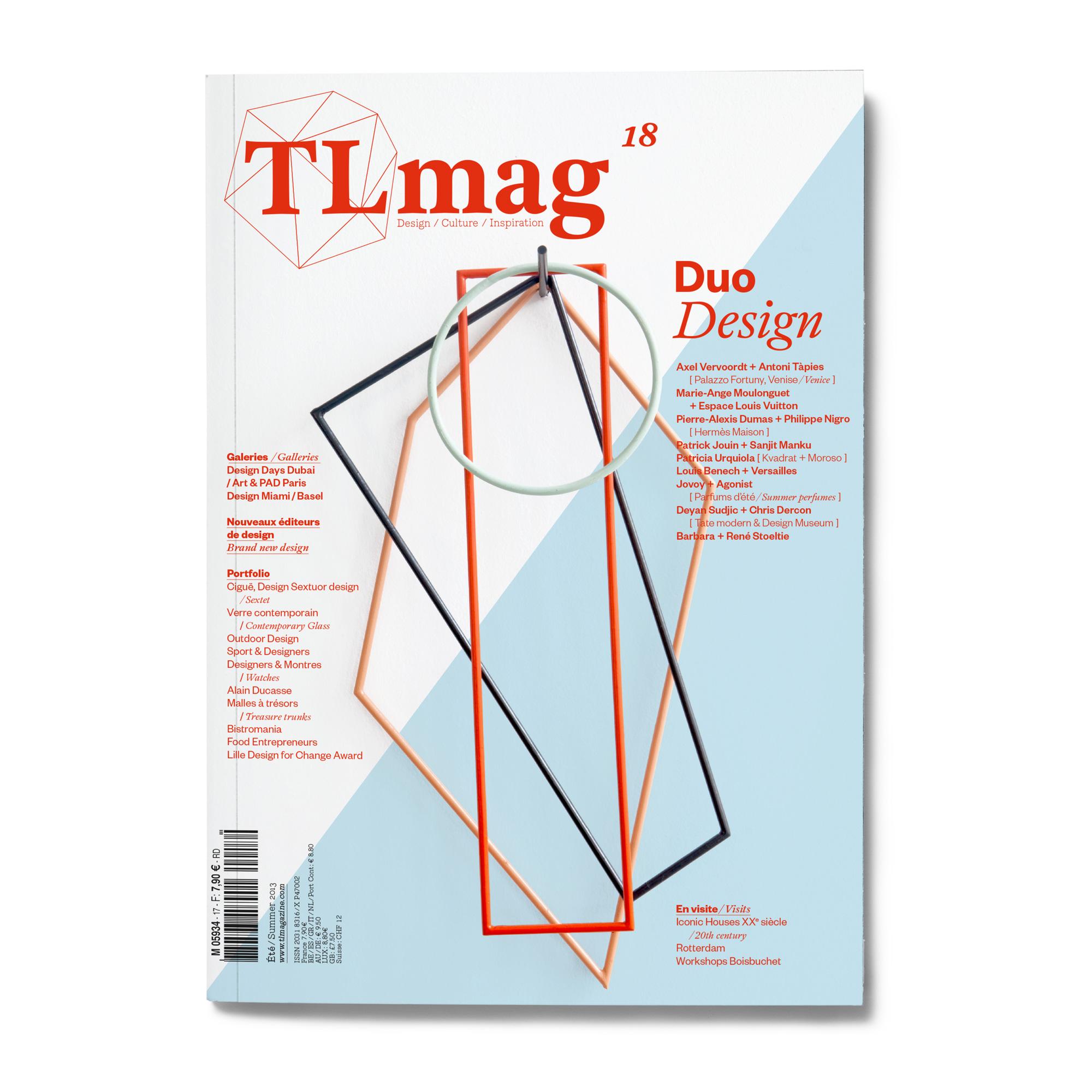 TL Mag Page - DESIGN BY MIGUEL SOEIRO
