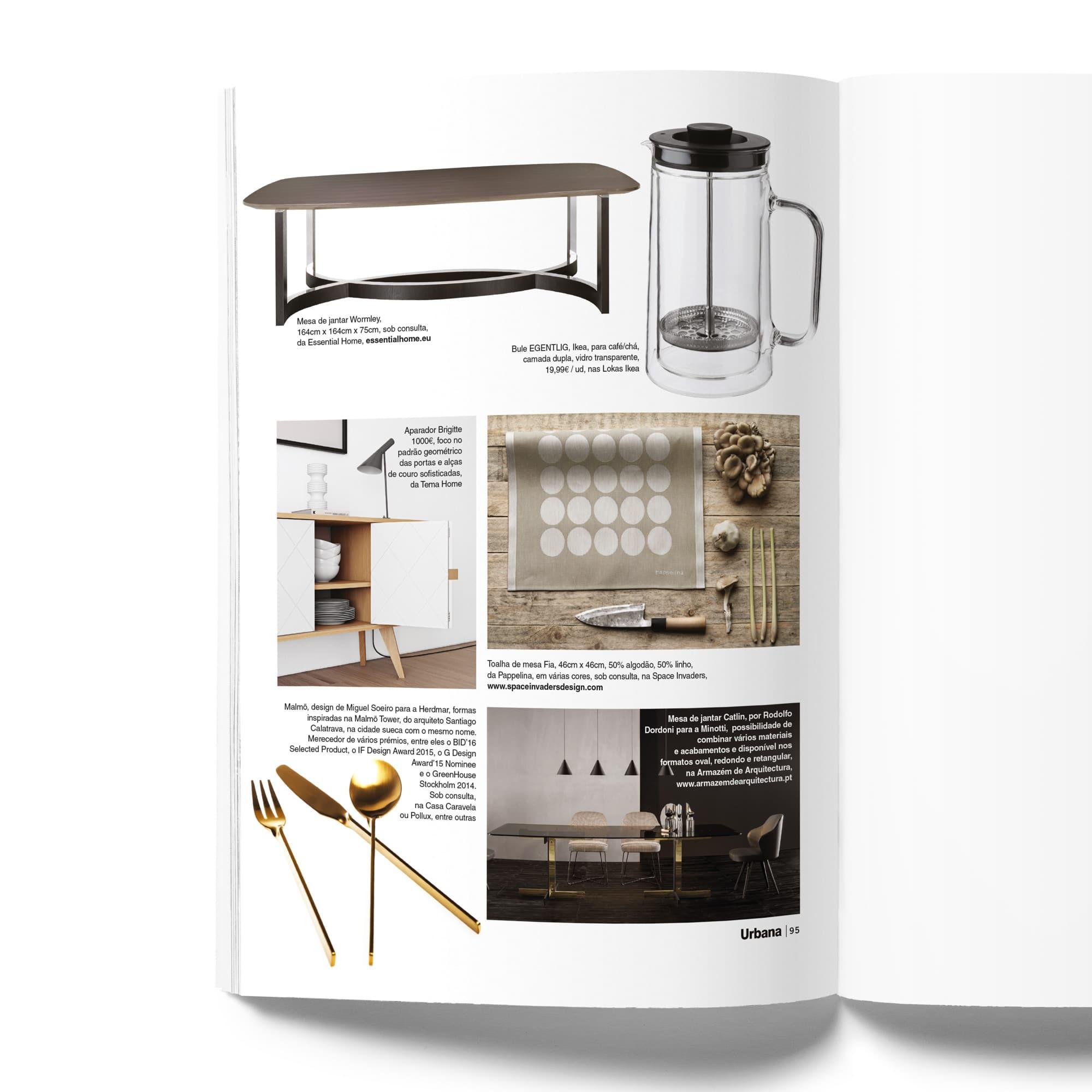 Urbana Inner Page- DESIGN BY MIGUEL SOEIRO